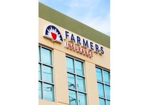 Caroline Winfrey - Farmers Insurance Agent in Grand Coulee, WA