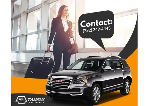 Book Taxi And Limo Somerset County New Jersey